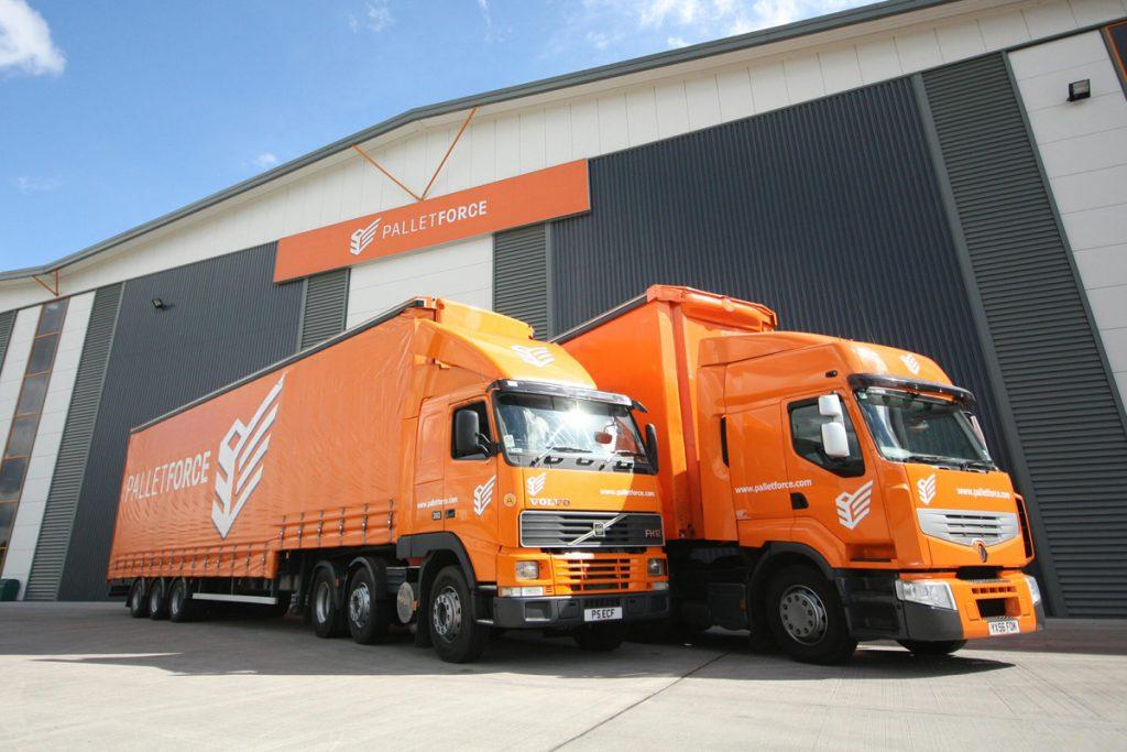 Palletforce buys QTR Transport
