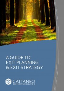Exit planning guide