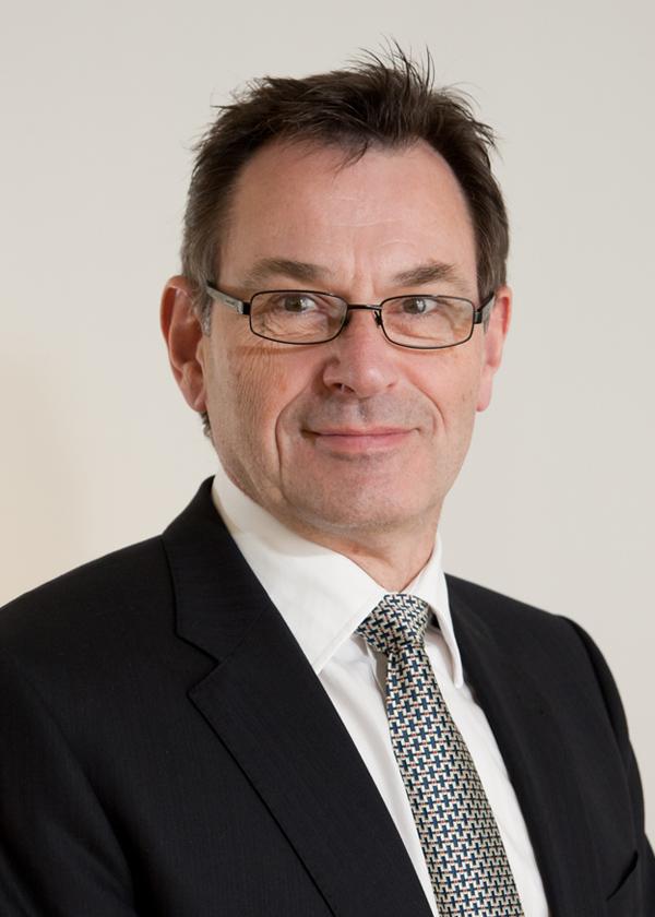 Ian Stanway