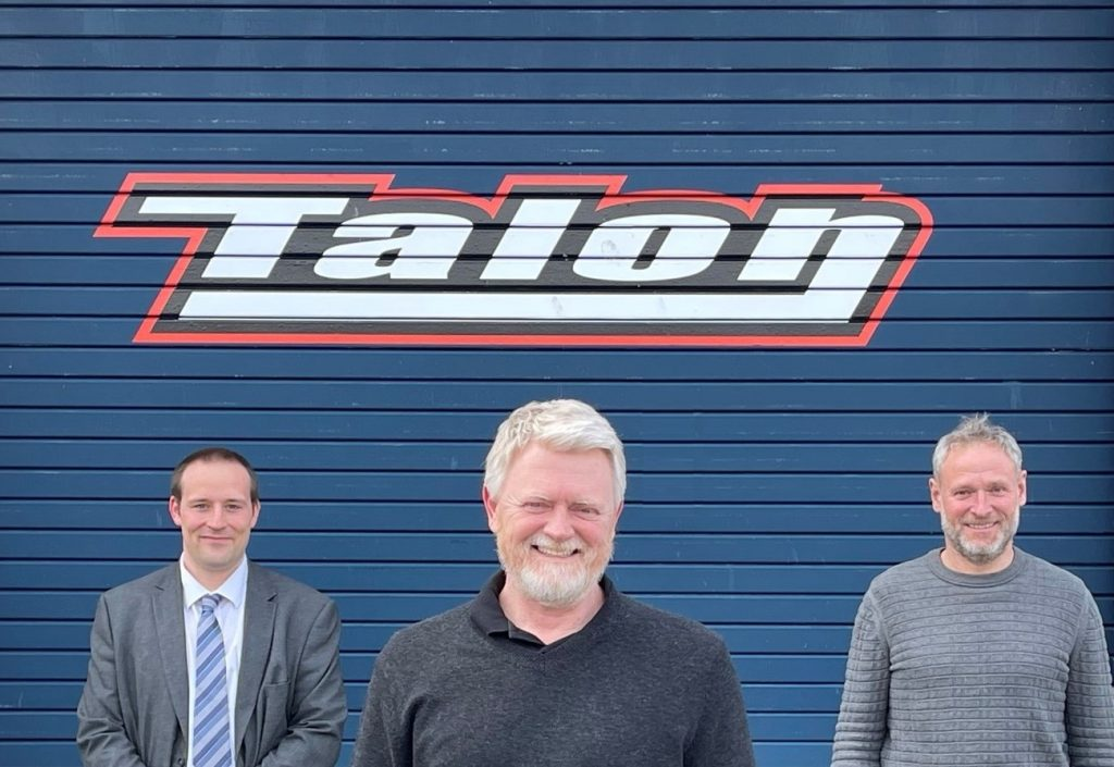 Cattaneo Corporate Finance advises Spirit Motorcycles